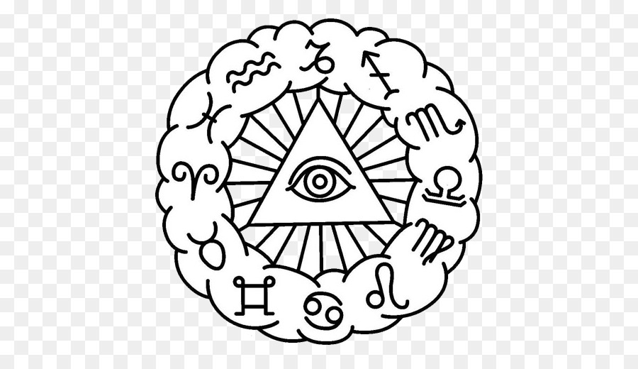 Horoscope Symbols Zodiac Astrological Sign Astrology Astrological