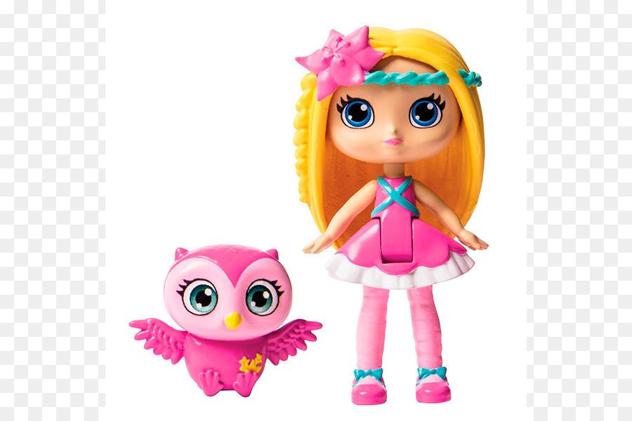 Toys R Us Puppe Action Spielzeugfiguren Spin Master