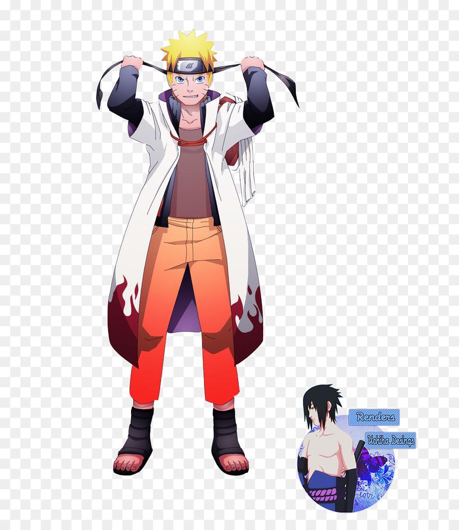 Naruto Ông Lạnh Luôn Ảnh Hưởng Đến Cả Binh Van - naruto
