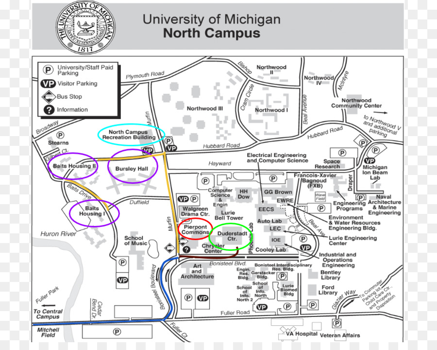 University of Michigan School of Information Northern Michigan ...