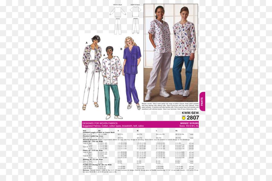 Exfoliantes Simplicidad Patrón De Costura Patrón De Pijamas - La ...
