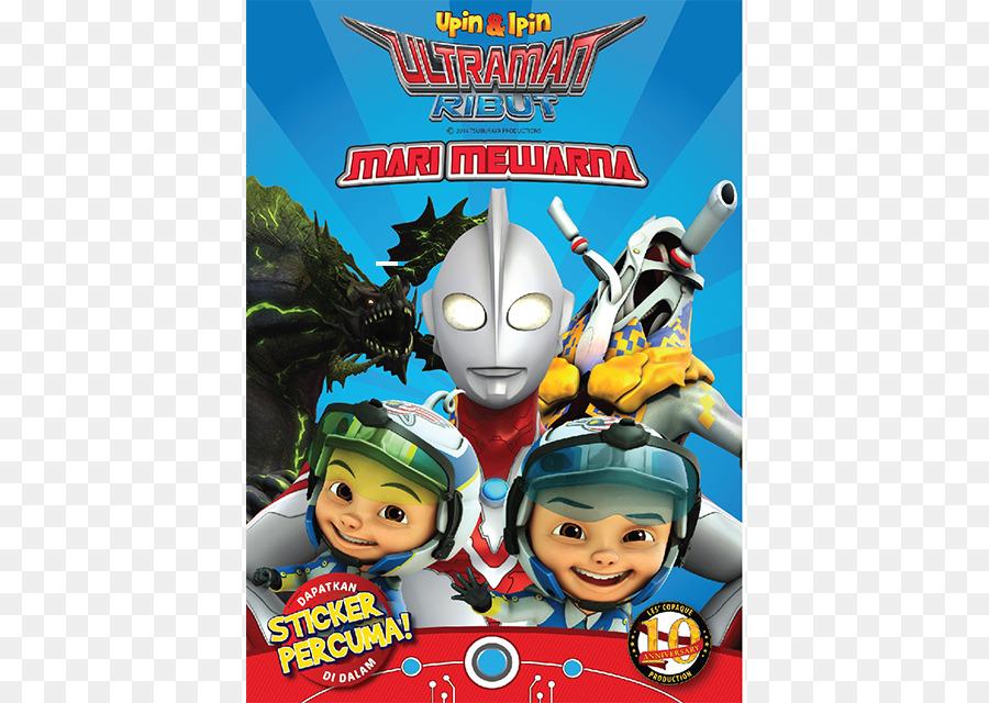Ultraman Superhero Malaysia Coloring Book Child Upin Ipin Png