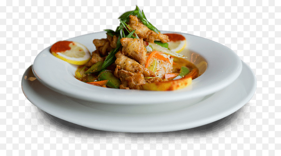 Thai-Küche Rezept-Curry-Meeresfrüchte - Zitronen Huhn png ...