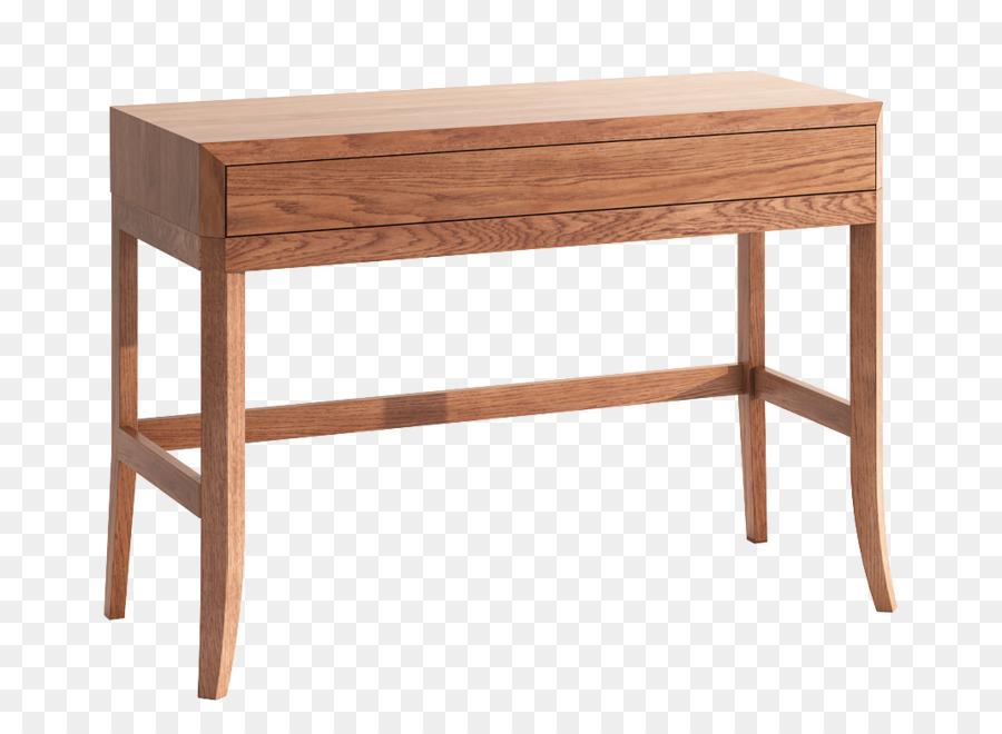 Desk Table Furniture Bedroom Bench - table png download ...