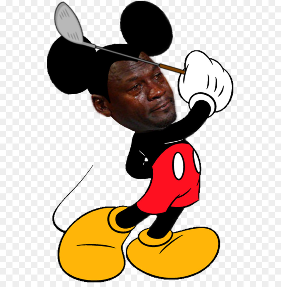 Mickey Mouse Clubhouse Minnie Mouse Pluto Clip Art Jordan Crying