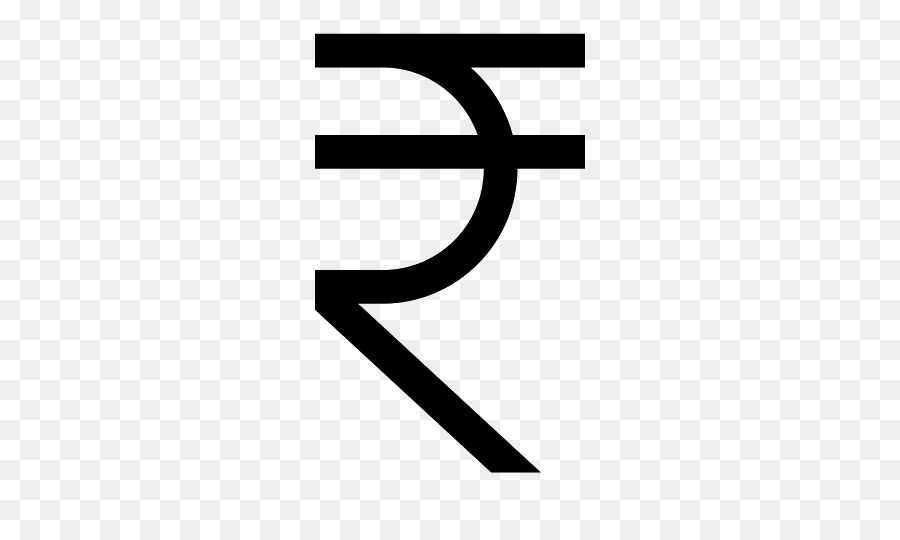 Indian Rupee Sign Currency Symbol Symbol Png Download 540540