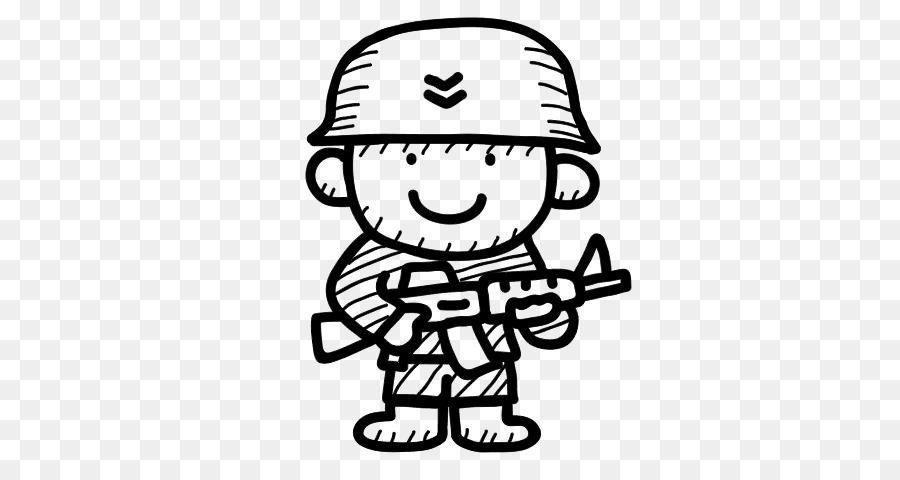 Dibujos Para Colorear De Libro Y Libreta: Soldado Dibujo Para Colorear De La Libreta Militar