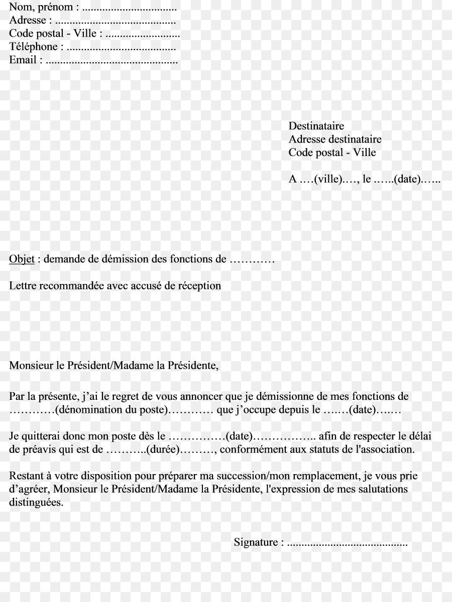 Cover Letter Rucktritt Berechtigt Den Franzosischen Verband