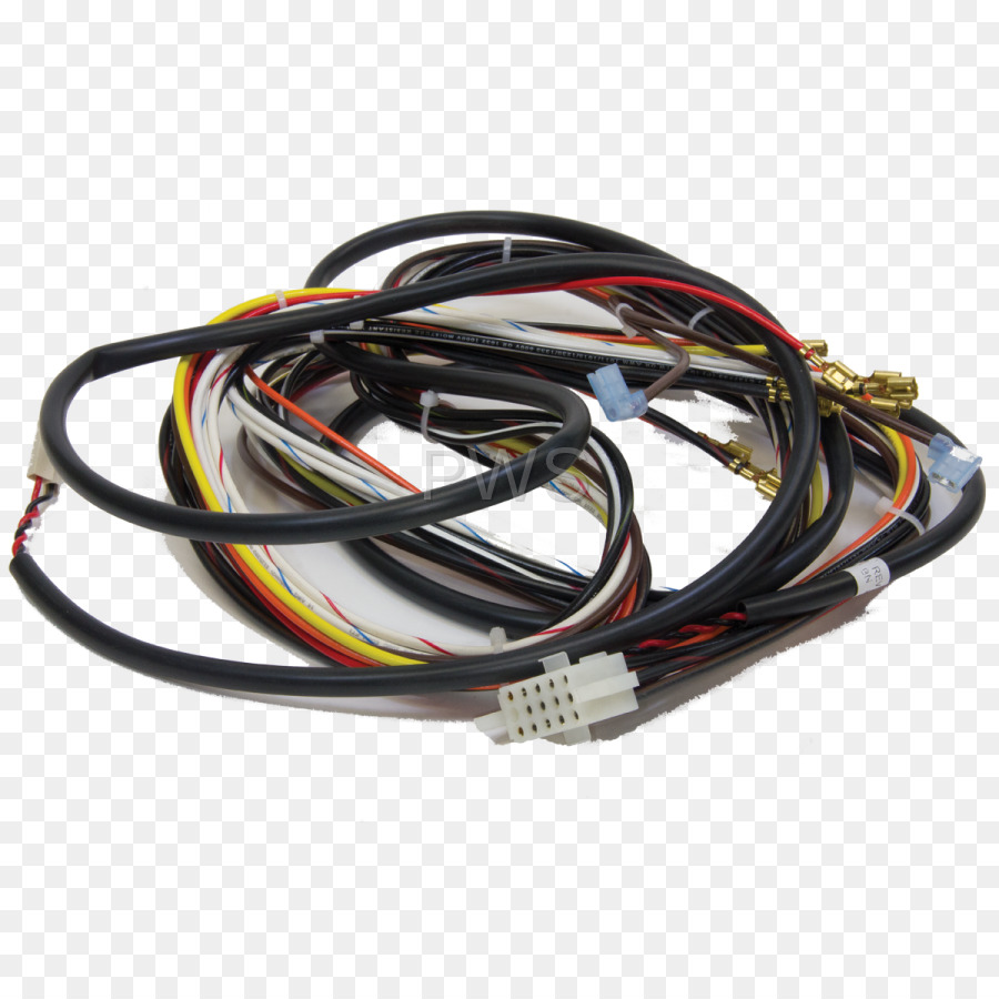 Electrical cable Electrical Wires & Cable Car Cable harness - Cable Harness