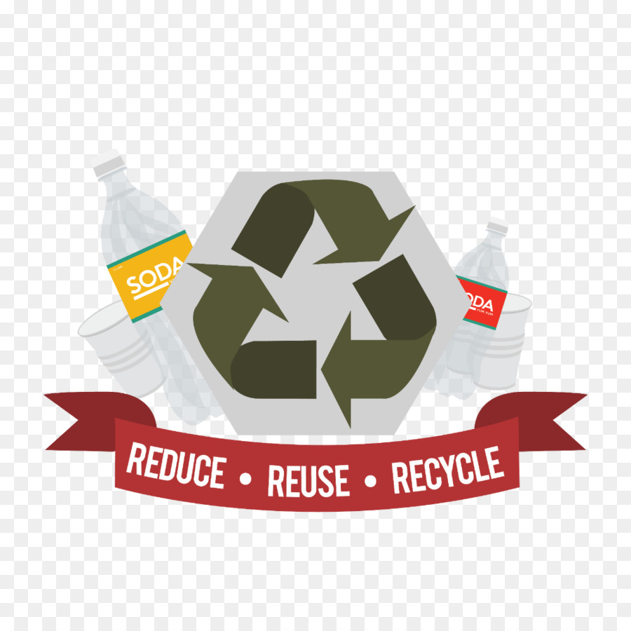 Recycling Symbol Reuse Reduce Reuse Recycle Png Download 1000