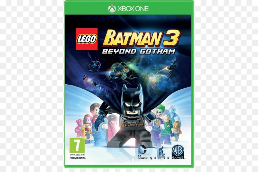 Lego Batman 3 Beyond Gotham Lego City Undercover Xbox 360 Lego Star