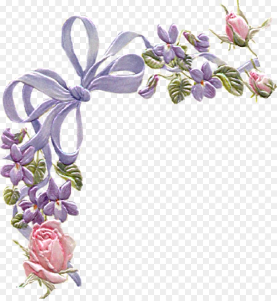 Clip Art   çiçek