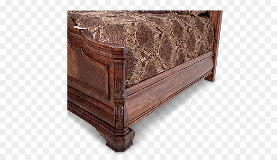Marco de la cama de la Cama de tamaño de los Muebles de la ...