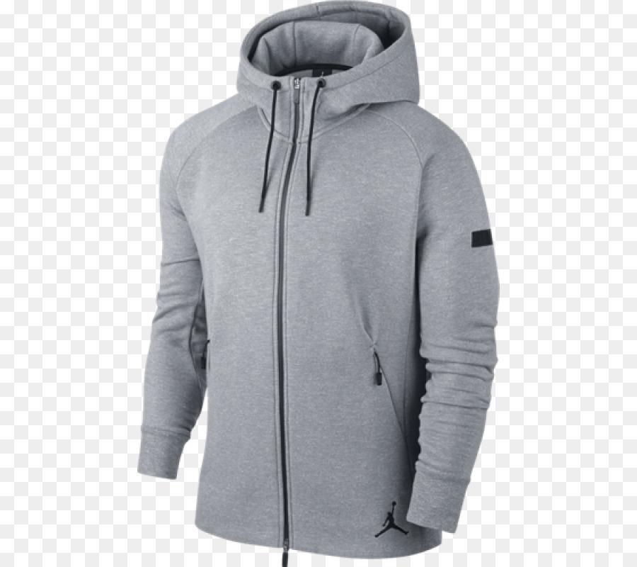 cc4e162f2c21 Hoodie Air Jordan Bluza Polar fleece Zipper - zipper png download - 800 800  - Free Transparent Hoodie png Download.