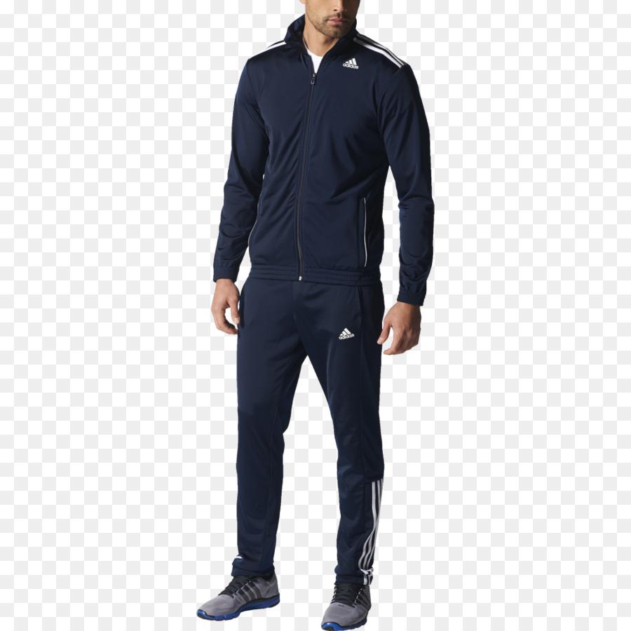 Trainingsanzug Adidas Jacke Hose Trainingsanzug png