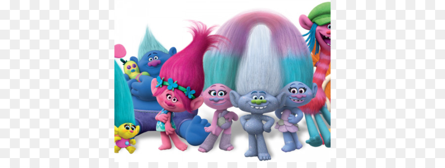 Trolls, Troll, Guy Diamond, Toy, Computer Wallpaper PNG