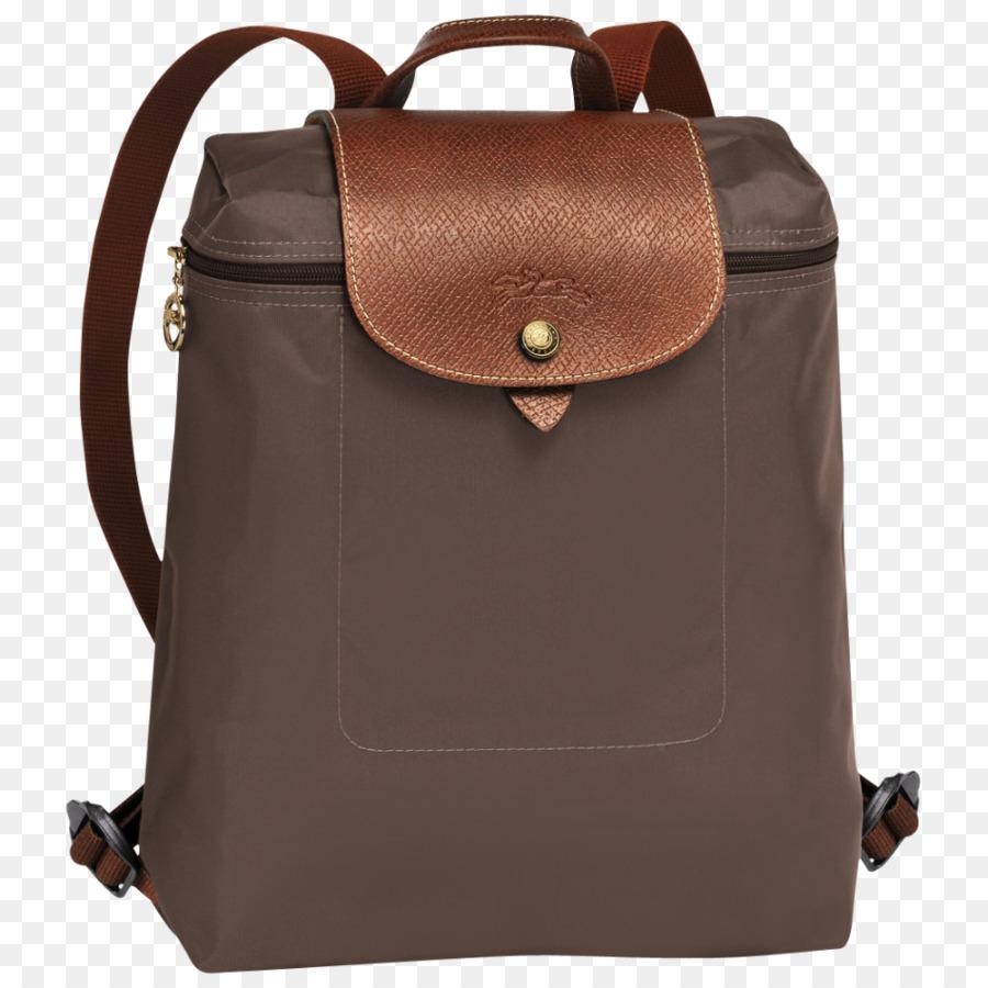 1acdbaa5601 Longchamp  Le Pliage  Backpack Handbag - backpack png download - 950 ...