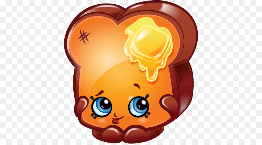 shopkins toast ice cream bakery cupcake sausage sizzle png