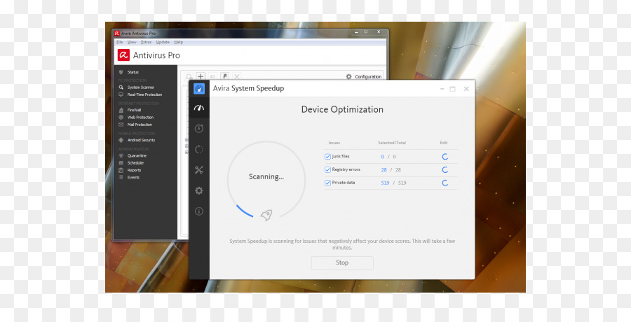 free online antivirus software for windows 7