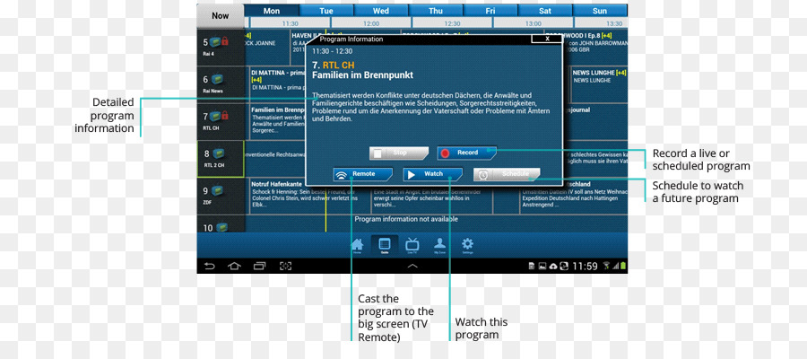 Lighting Control System png download - 798*385 - Free