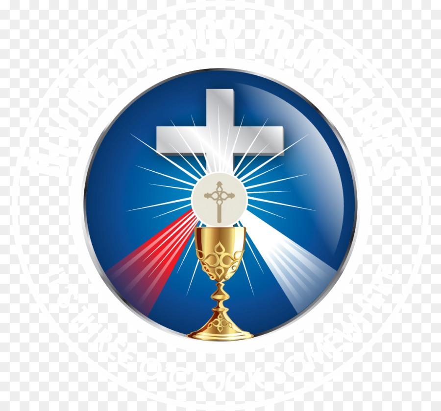 Divine Mercy Image Chaplet Of The Divine Mercy Symbol Symbol Png
