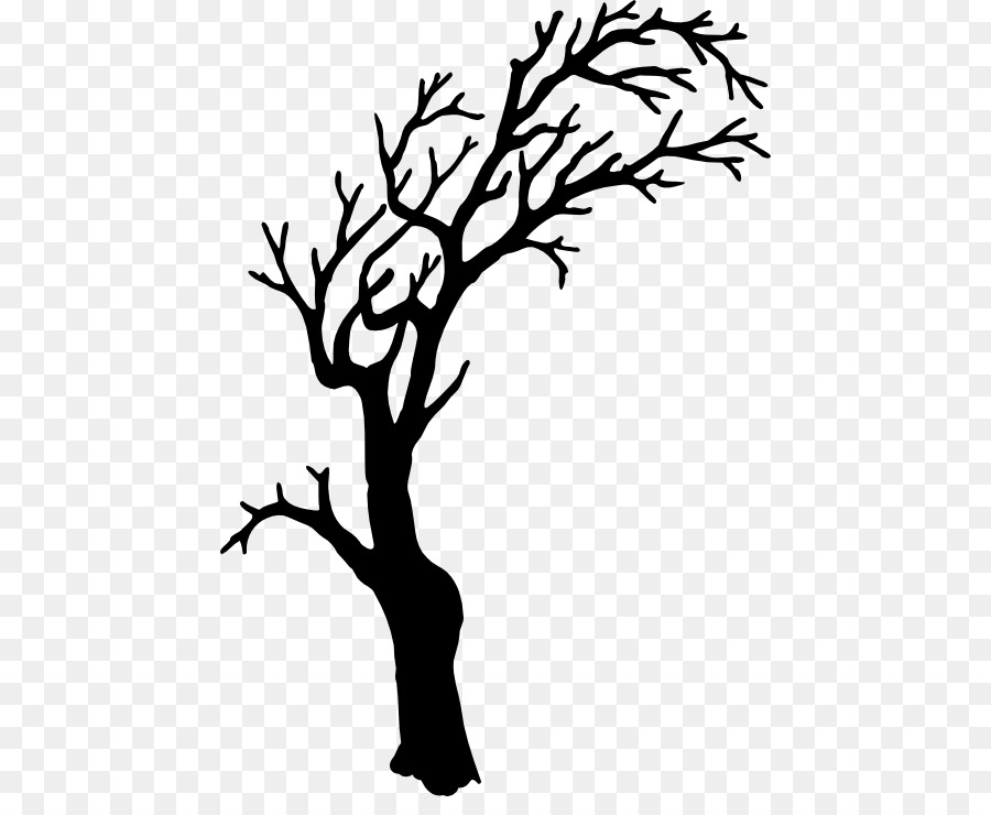 youtube clip art spooky tree png download 500 723 free rh kisspng com Spooky Tree Clip Art Haunted Forest Clip Art