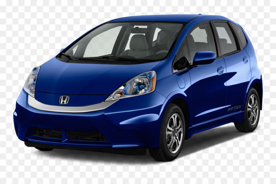 2017 Honda Fit Car Electric Vehicle Kia Soul Ev Png 1360 903 Free Transpa