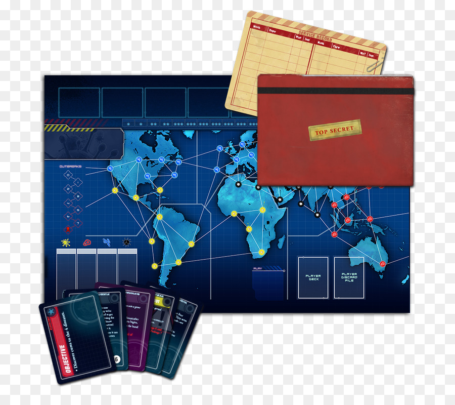 Pandemic World png download - 765*800 - Free Transparent