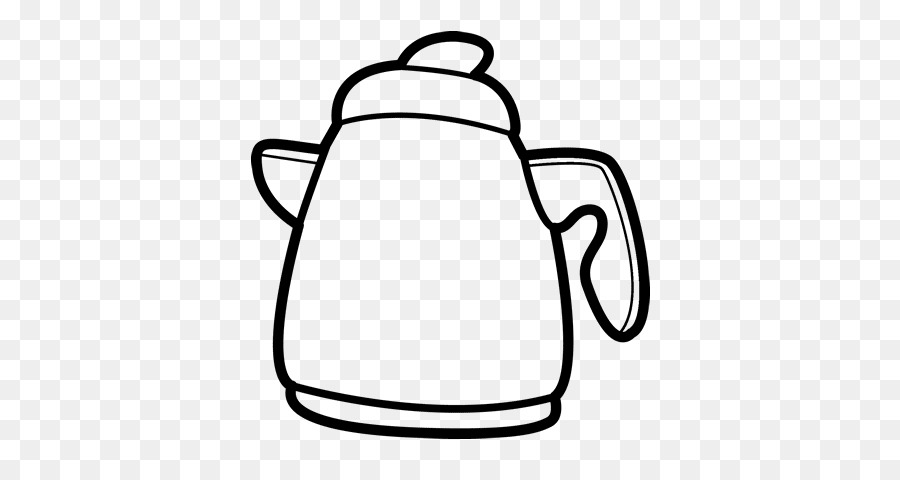 Teapot Coloring Book Teacup Drawing Tea 600 470 Transprent Png