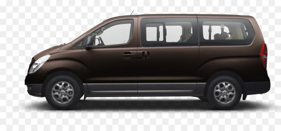 Hyundai Starex Car Hyundai Motor Company Van - Hyundai H1 png ...