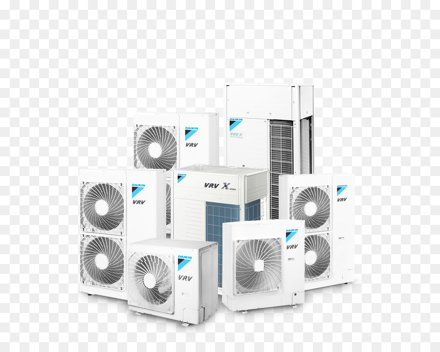 Air Conditioning System png download - 684*714 - Free