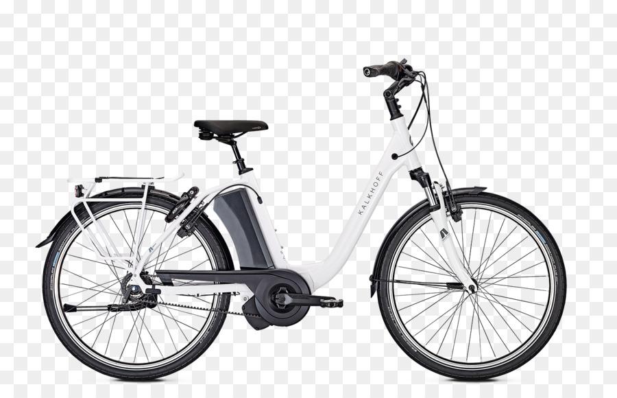 Bicicletta Bmw