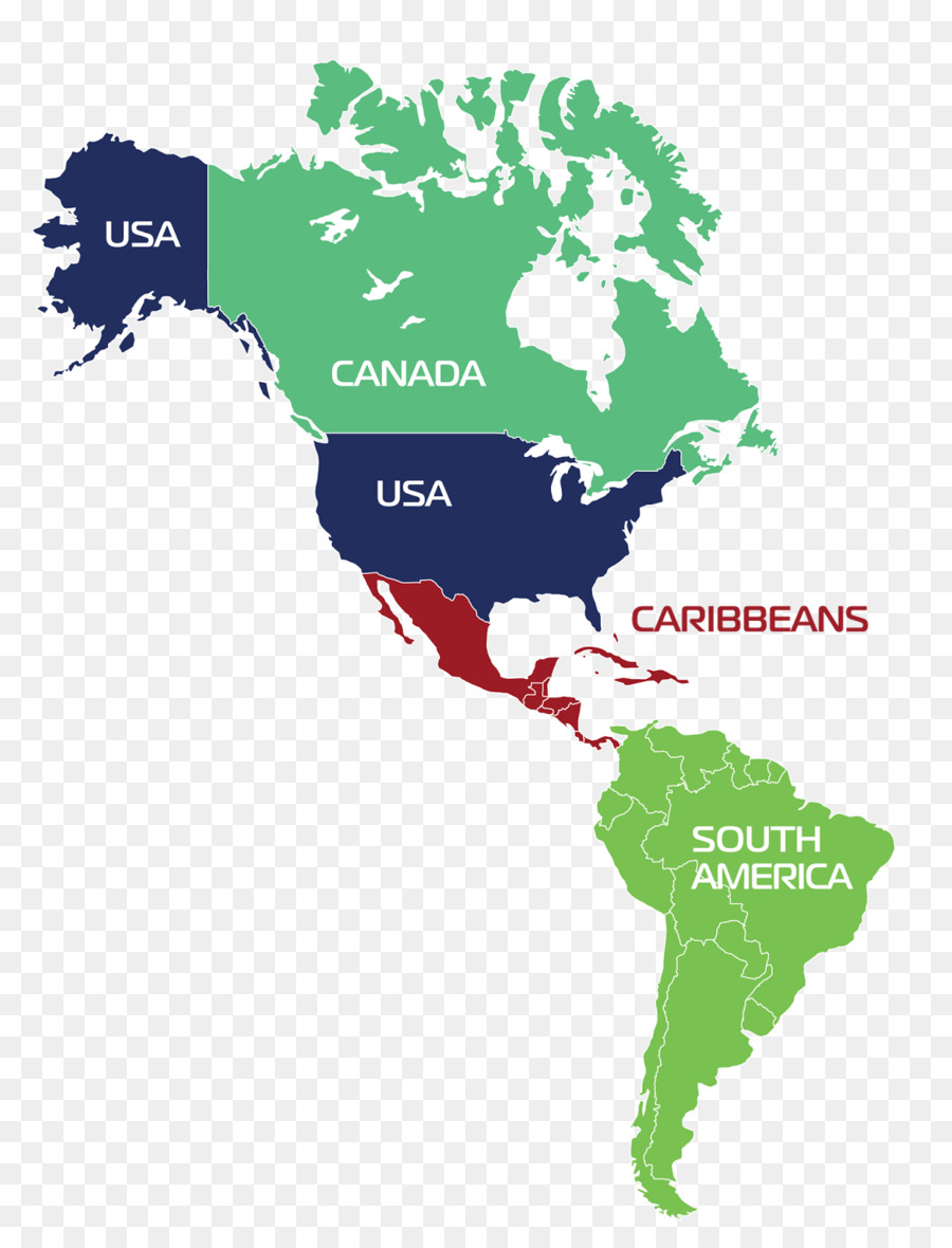 Mexico United States Border Canada Map United States Png Download