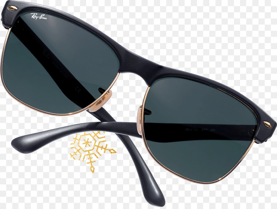 e1b99024fc1 Ray-Ban Clubmaster Oversized Sunglasses Goggles - Sunglass Hut png download  - 920 690 - Free Transparent Rayban Clubmaster Oversized png Download.