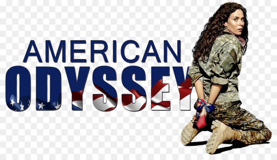 Zieldnet: download tv series: american odyssey (direct download).