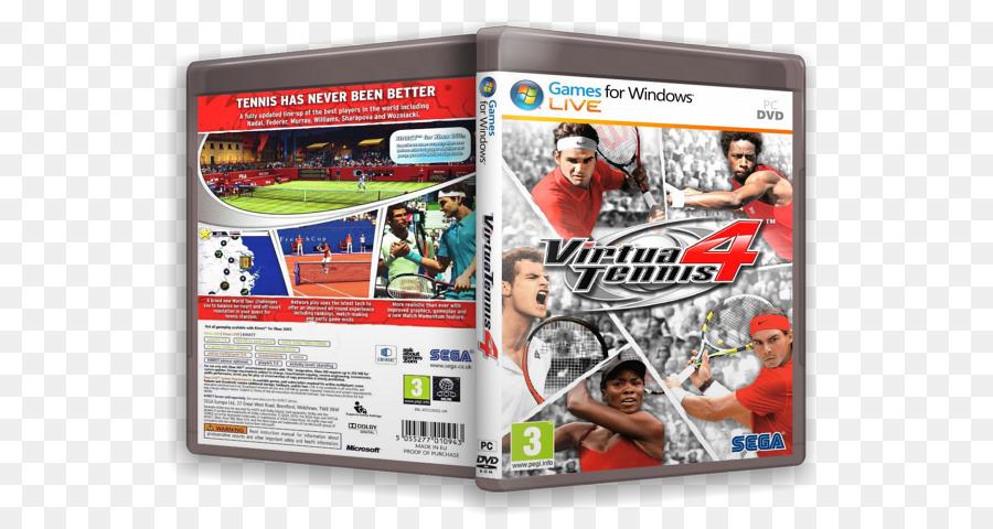 virtua tennis 4 game download