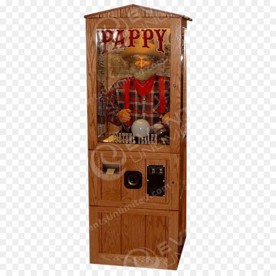 Игровой автомат гадалка