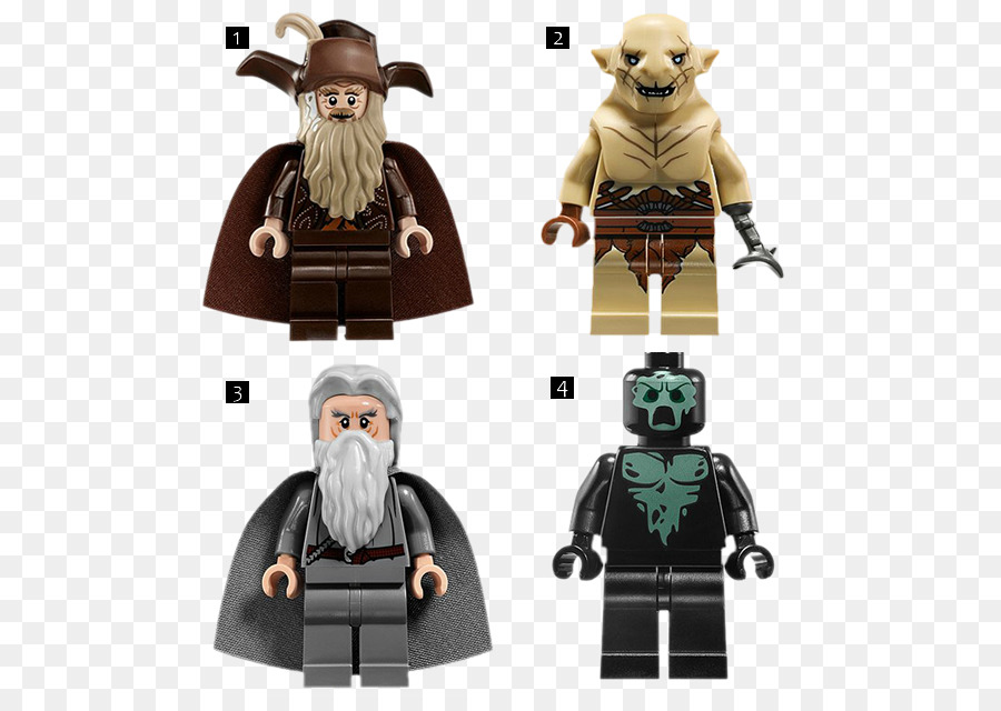 Lego The Hobbit Lego The Lord Of The Rings Radagast Bilbo Baggins