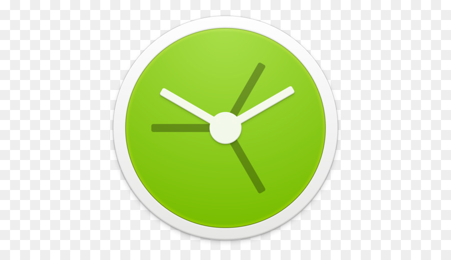 World Clock Green png download - 512*512 - Free Transparent World
