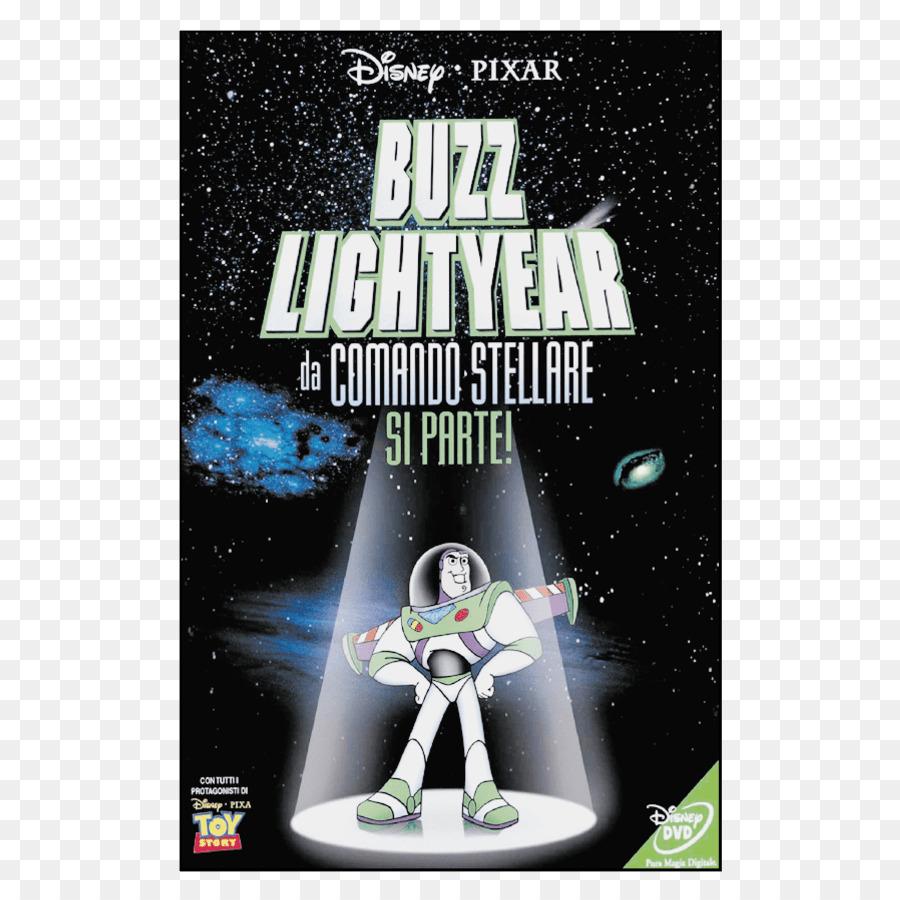 Buzz Lightyear фильм Dvd Lelulugu Pixar Dvd диск Png