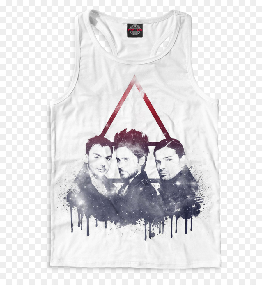 64af6161 T-shirt Thirty Seconds to Mars 30 Seconds to Mars This Is War ...