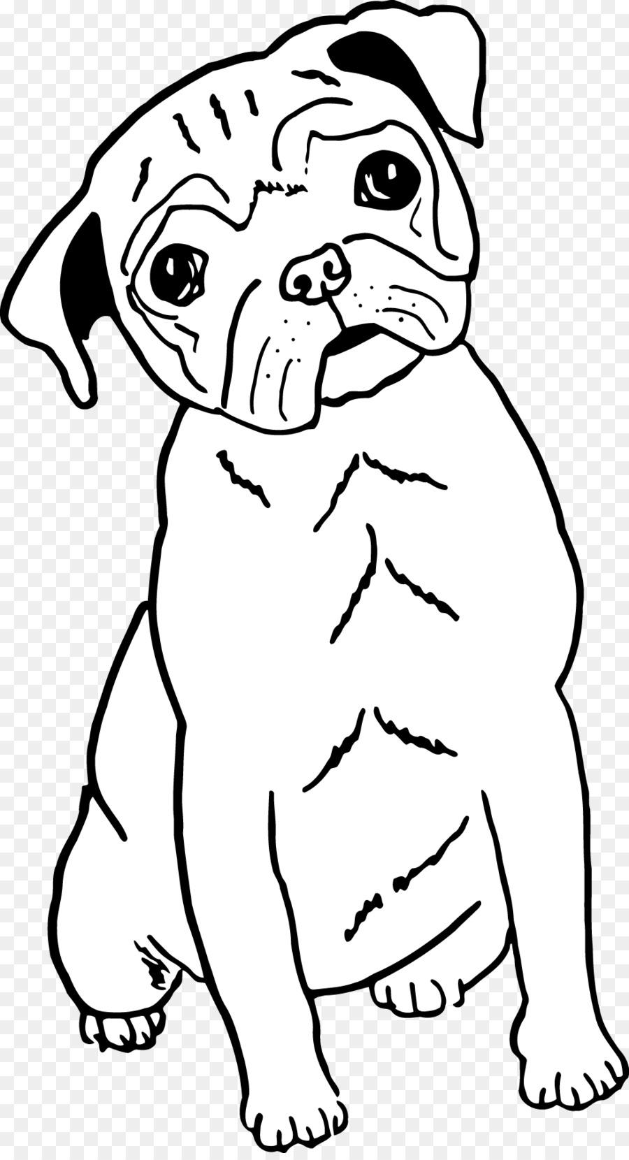 Cachorro Bigotes de Perro de la raza Labrador Retriever Pug ...