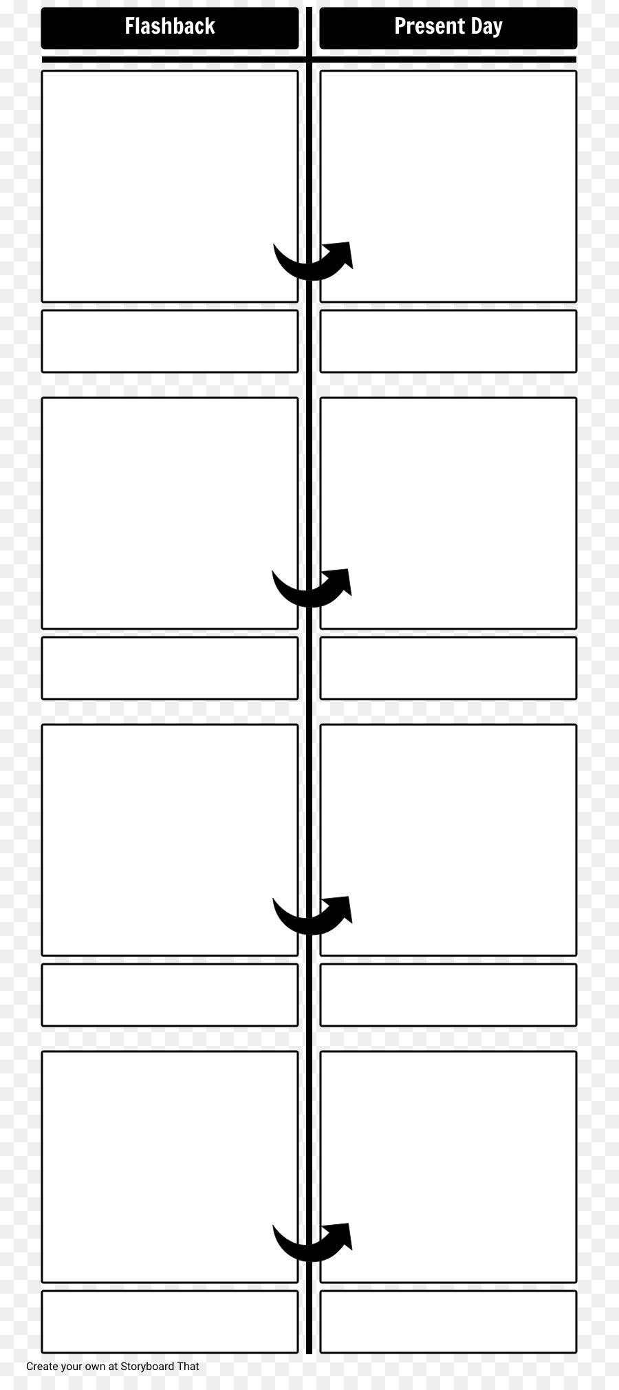 Narrative Structure Plot Literature Flashback Png Download 843