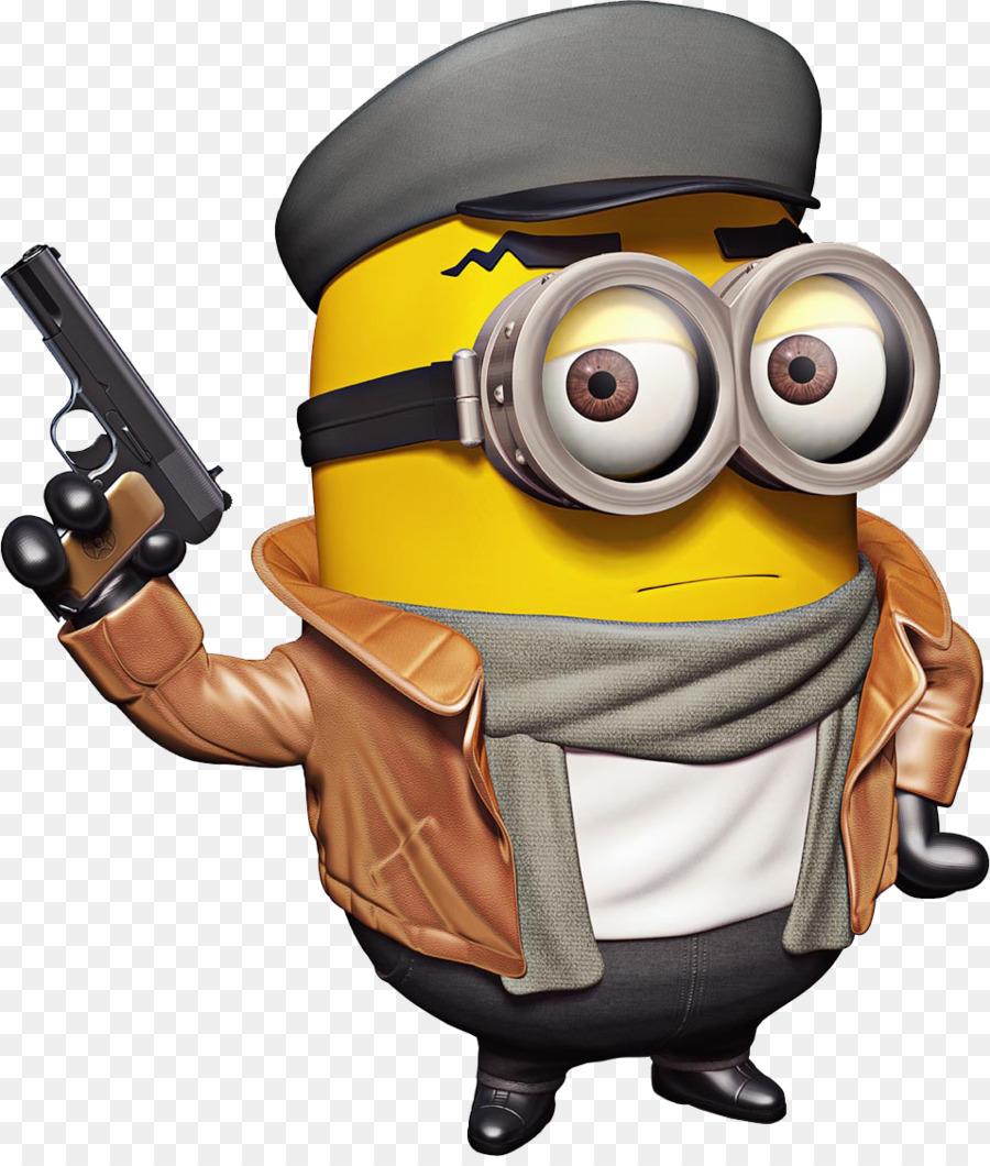 Bob el Esbirro Despicable Me: Minion Rush Secuaces de fondo de ...