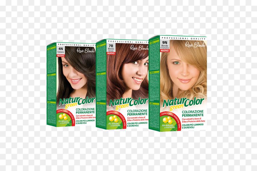 Hair Coloring Green Brown Hair Human Hair Color Hair Png Download