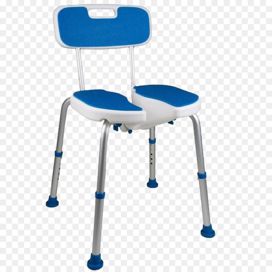 Chair Shower Bathtub Bathroom Transfer bench - chair png download ...