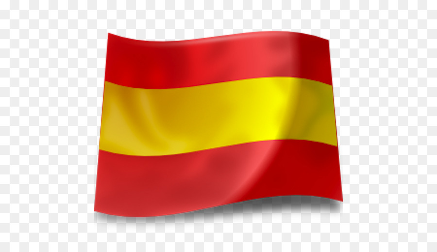 Bendera Spanyol - kulo Art