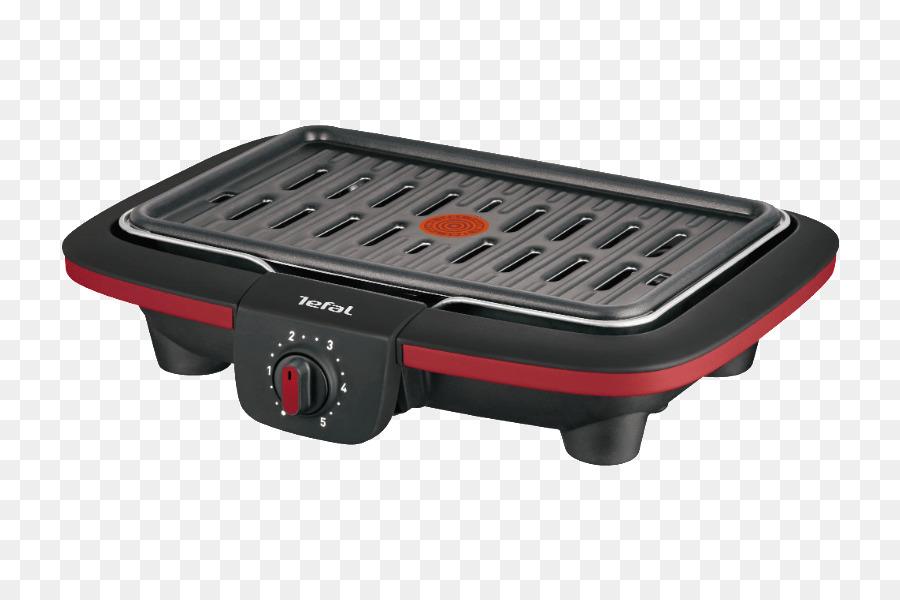 b0198fc32a Tefal BG902O12 Barbecue Electrique avec Pieds Noir Bordeaux 2200 W ...