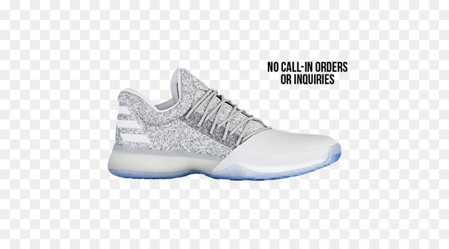 Basketball Schuh von Adidas Foot Locker Sneaker Adidas png