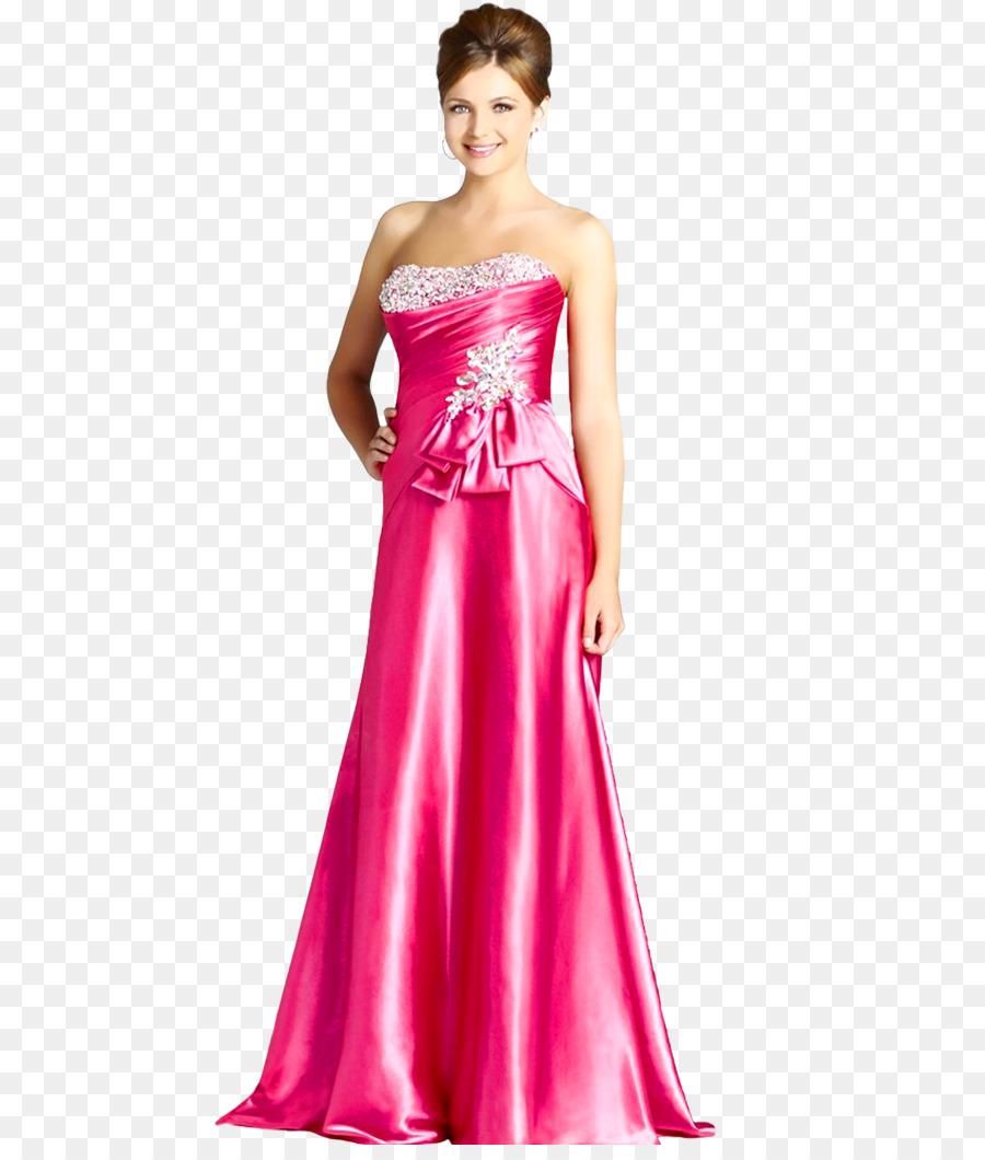 Gown Wedding dress Fashion Formal wear - dress png download - 600 ...